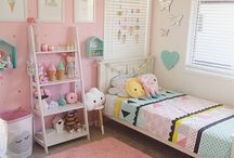 pink girl rooms paint