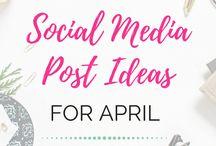 engagement post ideas