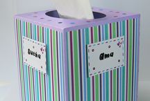 cajas kleenex