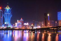 Macau, China / Macau