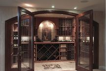 Home wine cellar ideas