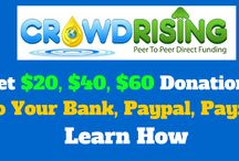 Cash Flow Global / Make Money Online with very low start up cost