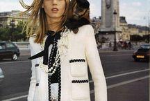 Chanel & Valentino