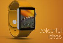 smartAds Smartwatch