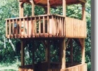 Free Children's Wood Working Plans / These are some great children's outdoor items! / by RMGeneralContracting CCL #521913
