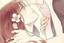 Kawaii Kiss <3