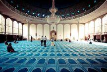 Mosques / by Saara Adams