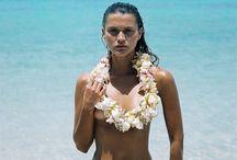 campaign. PARADISE COVE / photographer // @WOLFCUBWOLFCUB model // @CHLOELECAREUX location // dreamy VANUATU