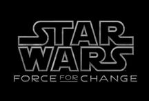 Star Wars x UNICEF - #ForceforChange