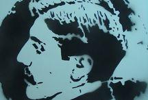 """Le Pôle Proust ~ Recherche / Proust au croisement des disciplines:  """"Le Pôle Proust fait partie des activités du Centre de recherches sur les arts et le langage (École des hautes études en sciences sociales/Centre national de la recherche scientifique, Paris). Son Carnet de veille et de recherche prend acte, à partir du cas de Proust, d'une transversalité de questionnements entre études littéraires, sciences du vivant ou sciences humaines et sociales."""" Le Pôle Proust"""