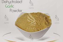 Garlic Powder Exporters