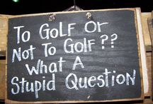 The Game of Golf /