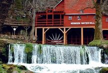 Around the Ozarks / See the beauty of the Ozarks through pictures.