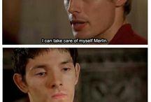 tv | Merlin