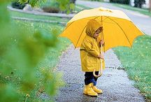 rain, rain, rain ...