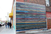 Detroit Murals