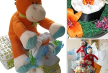 Baby Shower Ideas / by Kelly Overstreet