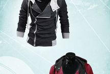 Cosplay Clothes|Futuristic / Different clothes related to computer games' characters|futuristic apparel|fashion.