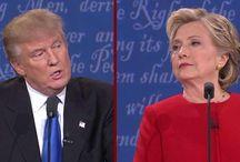Debate 2: Clinton on Fox