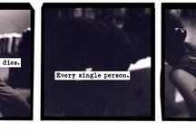 A Softer World / by D. Francois Adams