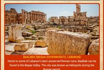 Archaeological & Historical Sites