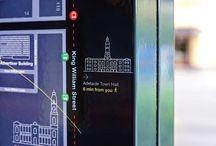 __11__Guide e Mappe Turistiche • Gruppo C / Guide e mappe turistiche innovative e segnaletica urbana dedicata ai turisti (wayfinding, percorsi guidati, augmented reality, ecc).