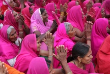 Pink is the Navy Blue of India / by Jennifer Dassau