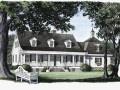 The Sims House Ideas / by Alyssa Senseney