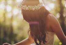 Bridal Fashion / by Melissa Osborne