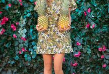 pineapple / trends