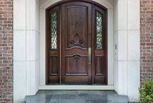Front Door / by Julie Howland