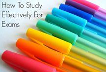 Help to study