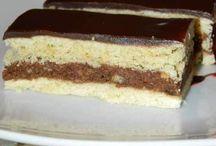 prăjitură cu foaie zdrobită