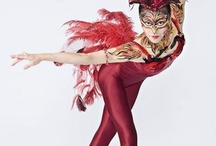 [Oklahoma] BALLET | DANCE / by Oklahomans For The Arts
