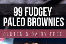 Paleo brownies/bars