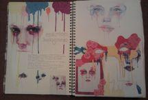 art GCSE