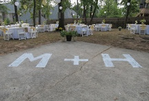 MN Wedding Reception / by Deb Lemire