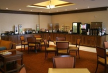 Oklahoma, USA / Country Inn & Suites By Carlson  / by Country Inns & Suites By Carlson