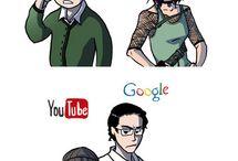 Komik resimler
