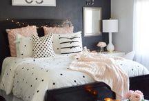 KKs Bedroom