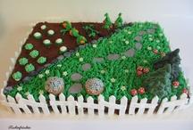 Kuchen Garten