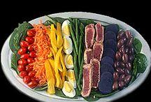 Healthy food / by Alicia Anderson