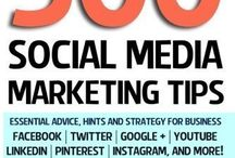 Social media marketing / by Nelly Narvaez