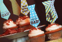 Father's Day / by Alison Bloedow Strum