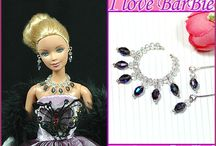 Barbie jewerly