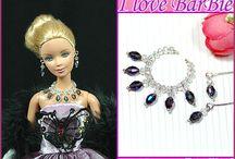 Barbie jewerly