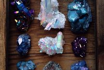 Magical gemstones
