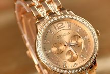 Wristwatches / Wristwatches, fashion and economic from China mainland.