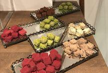 Truffles - R Chocolate London / R Chocolate Truffle