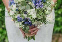 Kristie's wedding